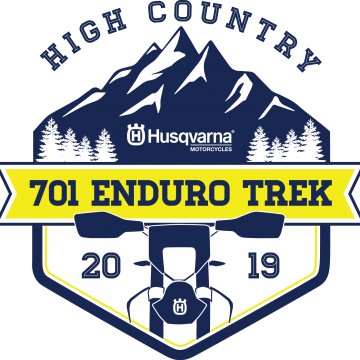Husqvarna Motorcycles 701 Enduro Trek: High Country April/May 2019