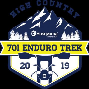 Husqvarna Motorcycles 701 Enduro Trek: High Country April/May 2019