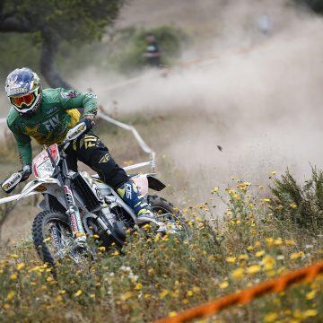Josh Strang helps Team Australia secure 2018 ISDE Victory