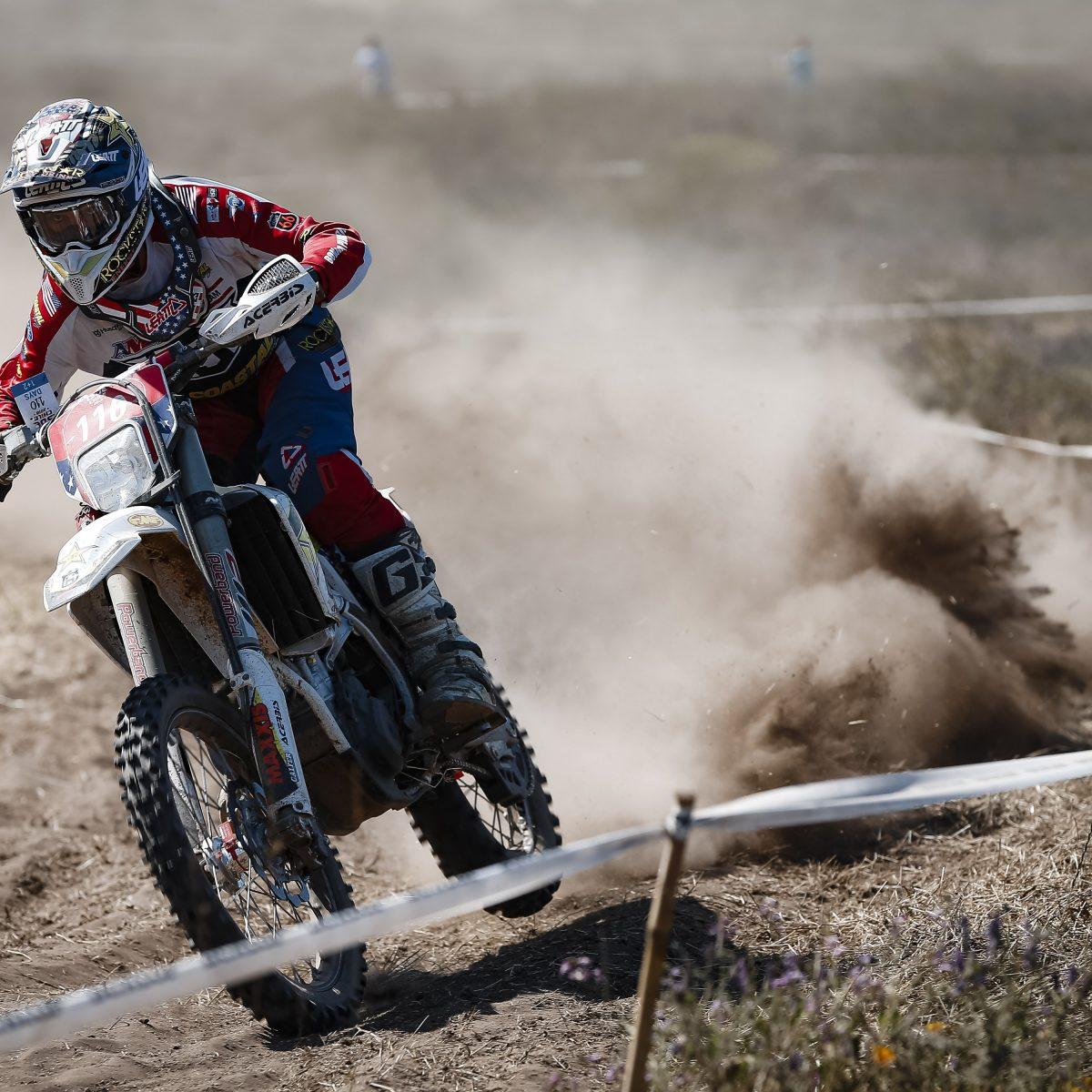 Ryan Sipes – Rockstar Energy Husqvarna Factory Racing