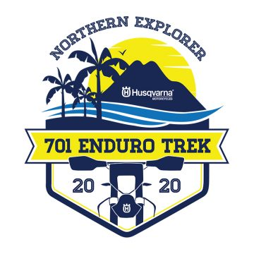 2020 HUSQVARNA MOTORCYCLES 701 ENDURO TREK: POSTPONED